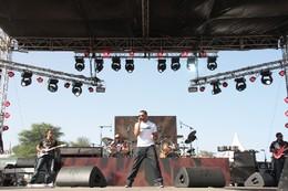 Badja ku Sol Verão 2012