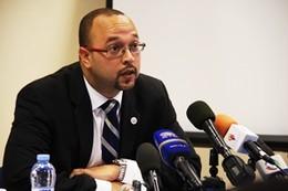 Carlos Reis, Director nacional da PJ