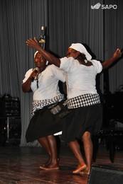 A3ª edição do Atlantic Music Expo Cabo Verde