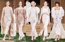Chanel-Spring-Summer-2016-Haute-Couture- conjunto