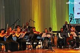 AME 2015: Orquestra Nacional