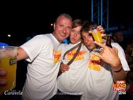 Baia Beach Party