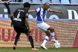 Brahimi tenta passar por Makonda