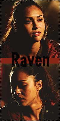 Raven Ward
