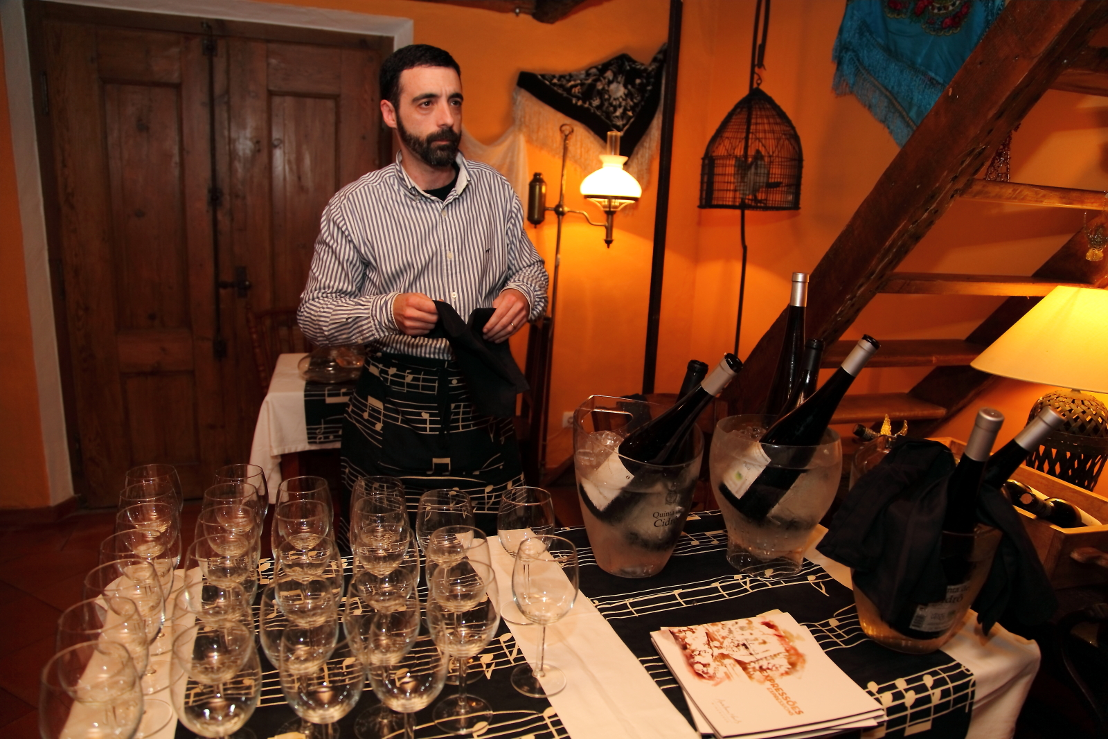 Prova de Vinhos na Sabores de Sintra (1)