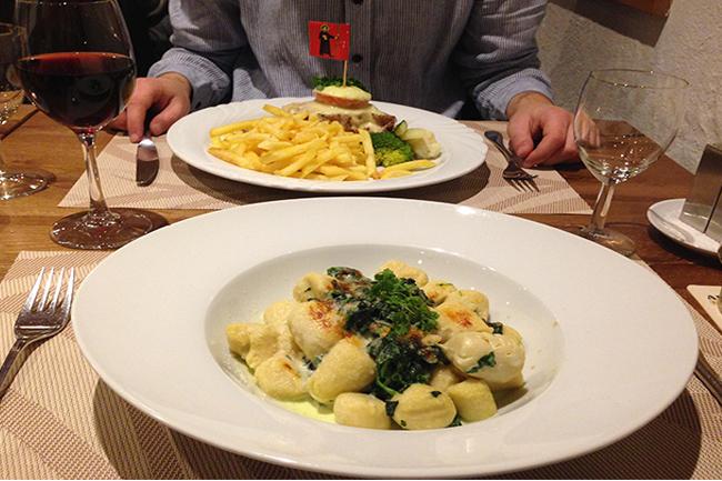 jantar especial