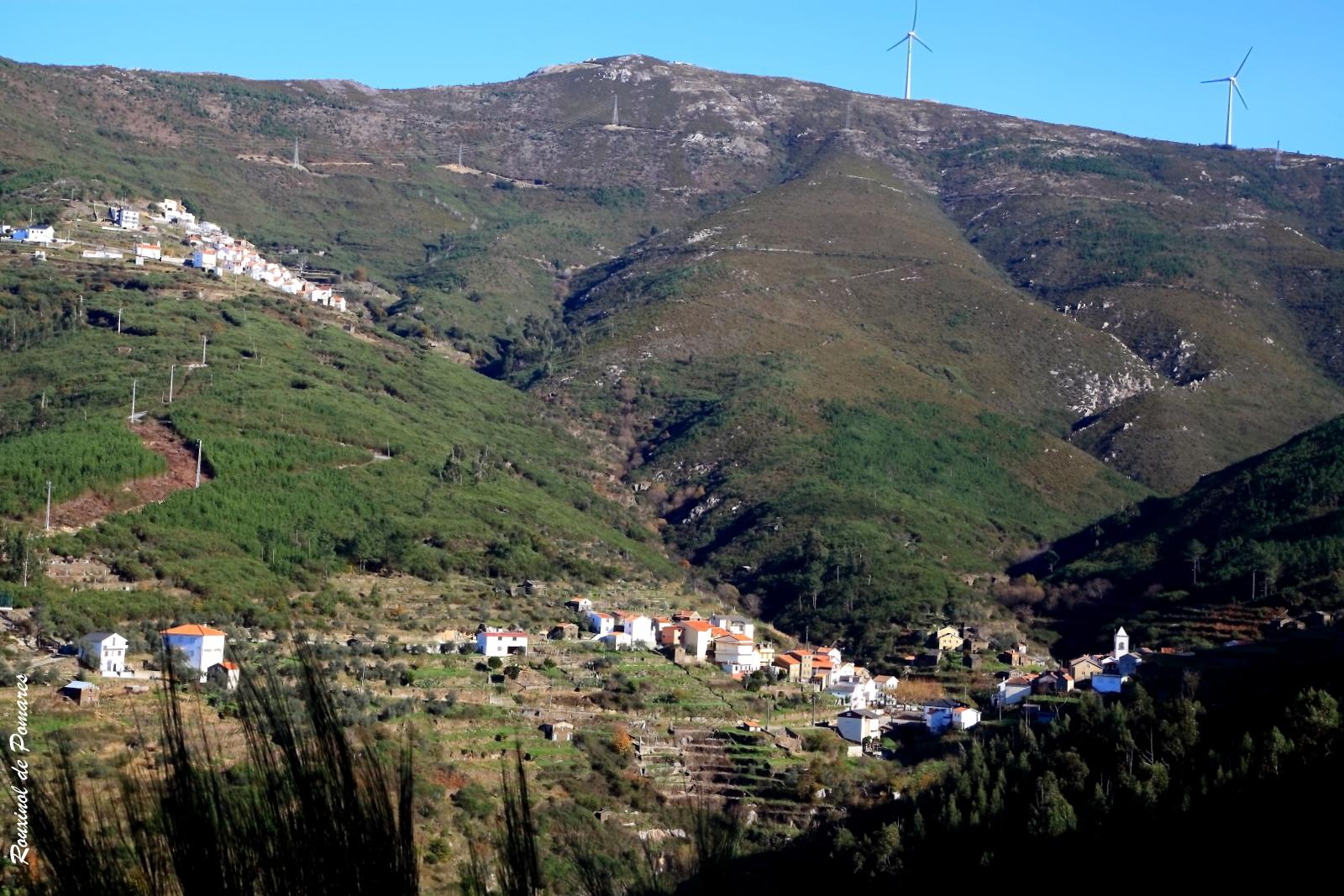 Porto Silvado e Gramaça