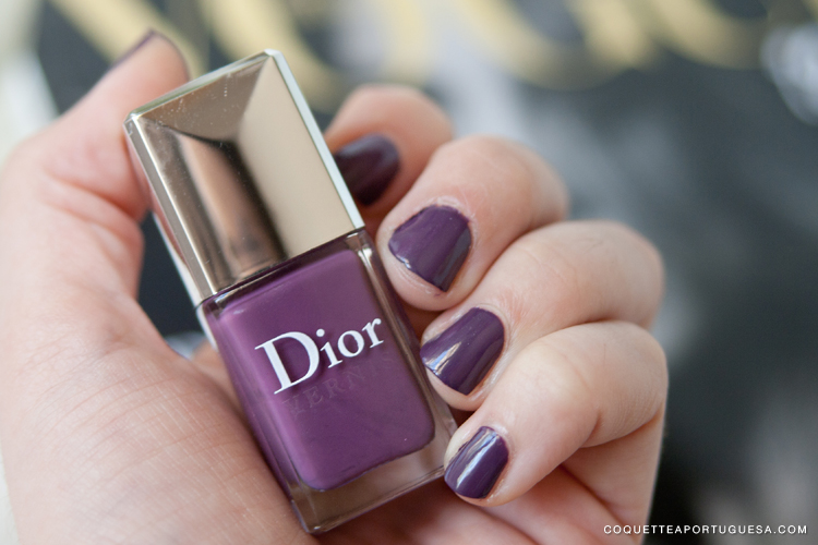 dior vernis verniz esmalte nail lacquer polish 887