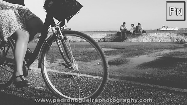 The Bicycle 650px