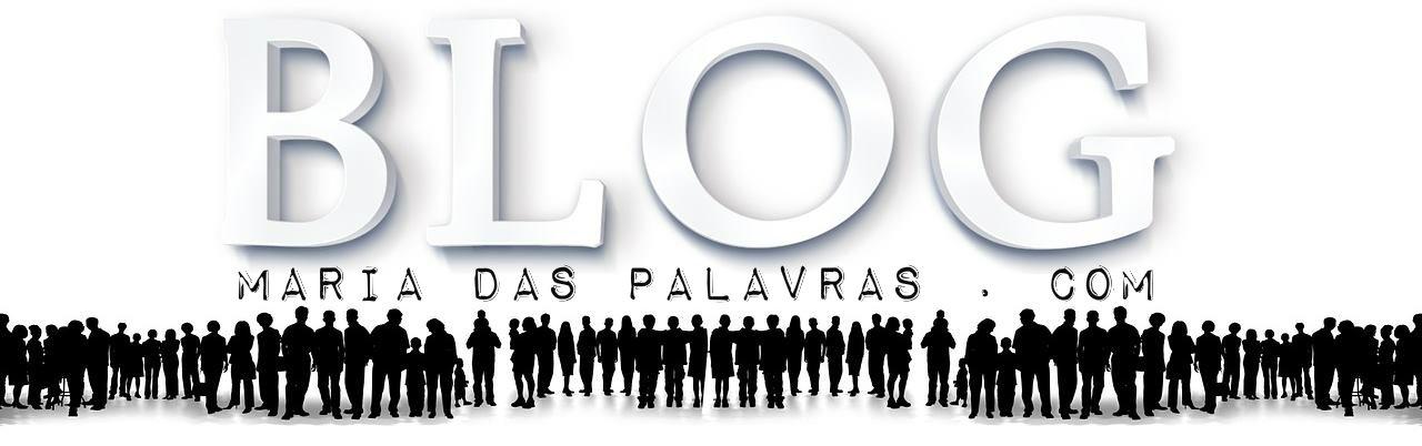 Top Blog Maria das Palavras - Imagem Pixabay Public Domain