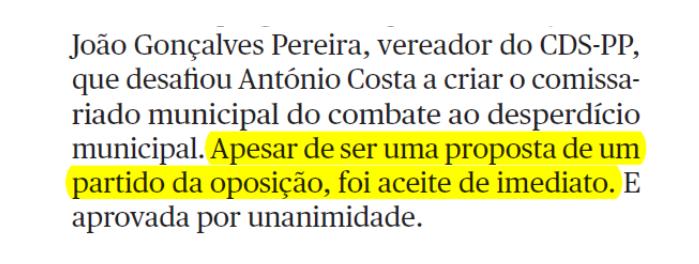 2015.09.20 Revista 2, João Gonçalves Pereira sob