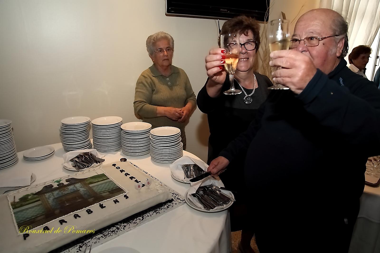 Almoço Comemoração 95 Anos Sociedade  (46)
