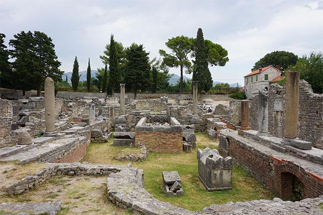 Salona_ruínas romanas_02