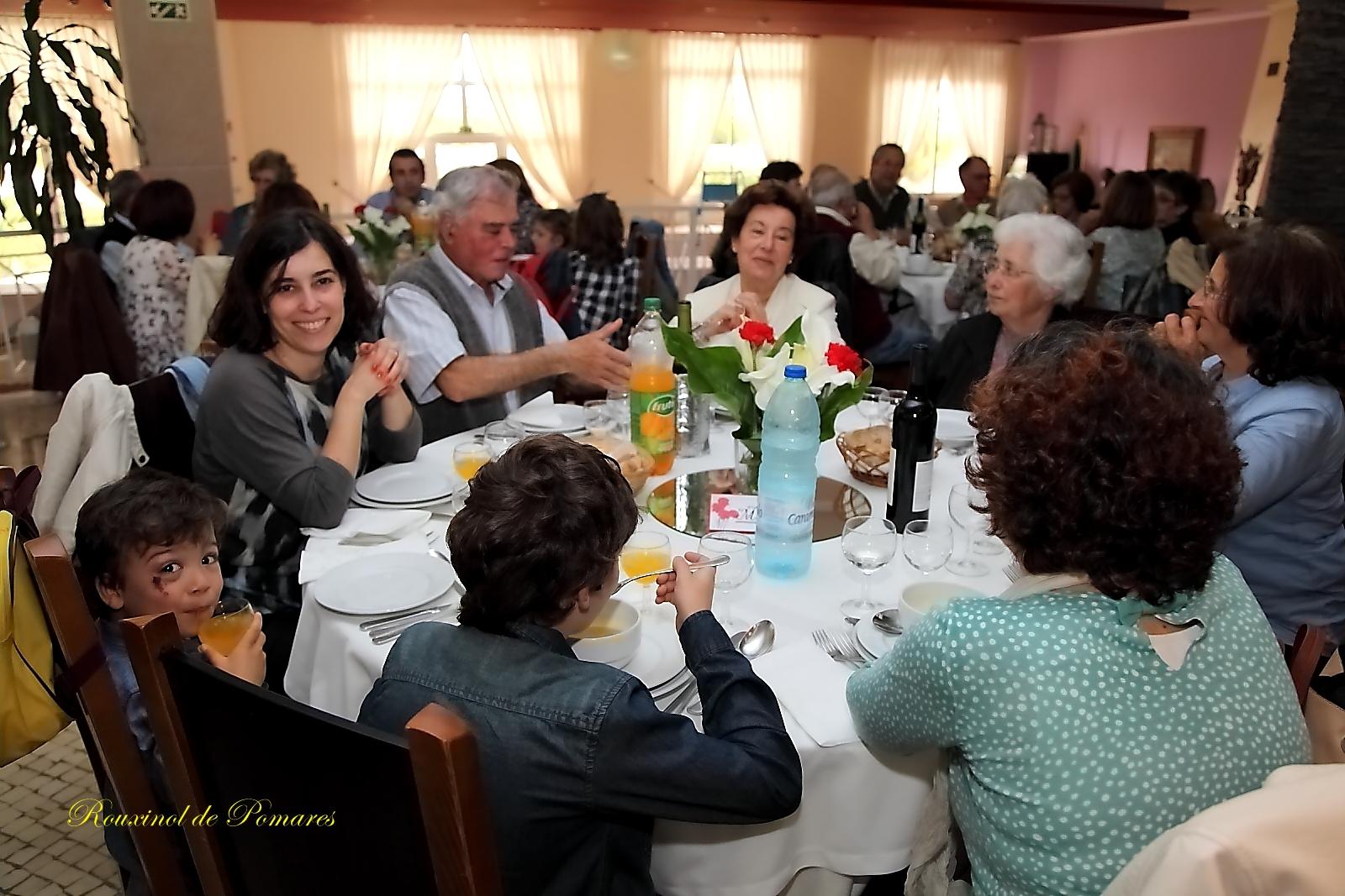Almoço Comemoração 95 Anos Sociedade  (13)